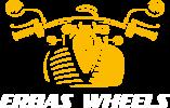 Erbas Wheels Logo
